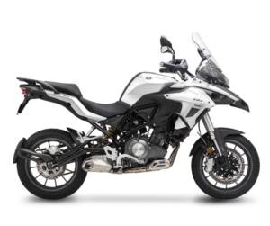 Launch Alert – Benelli TRK 502 & 502X launched in India at 5.00 lakh and 5.4 lakh respectively