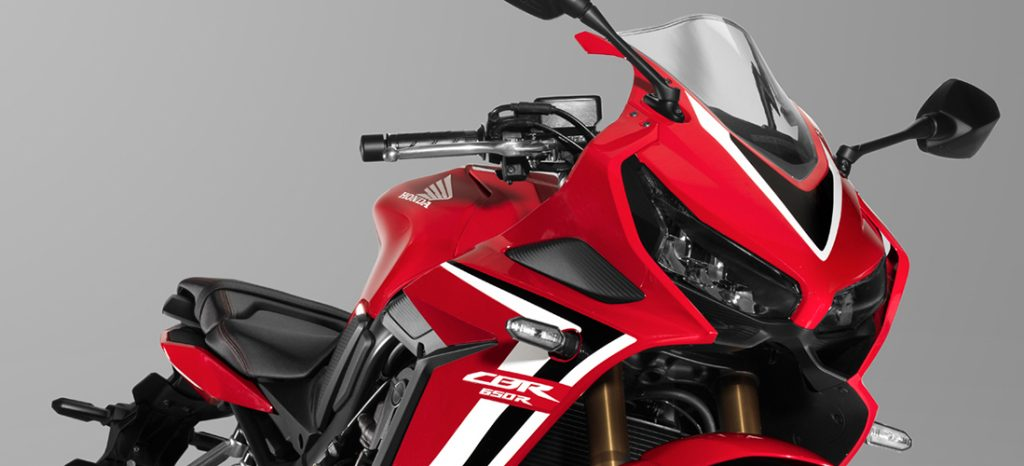 Launch Alert: 2019 CBR 650R launched in India at Rs. 7.70 lakh