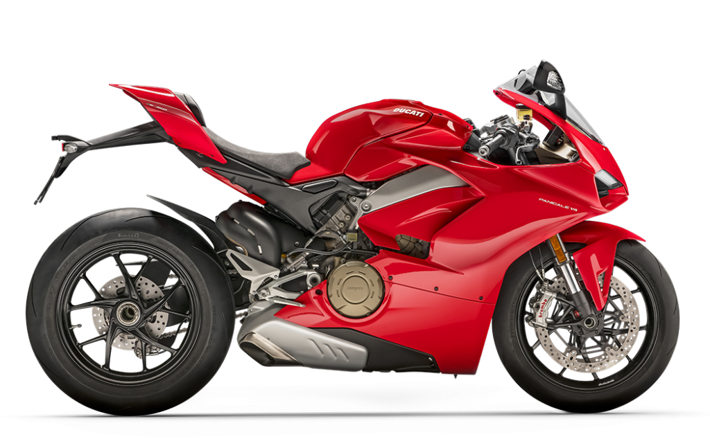Flagship Superbikes in India 2019